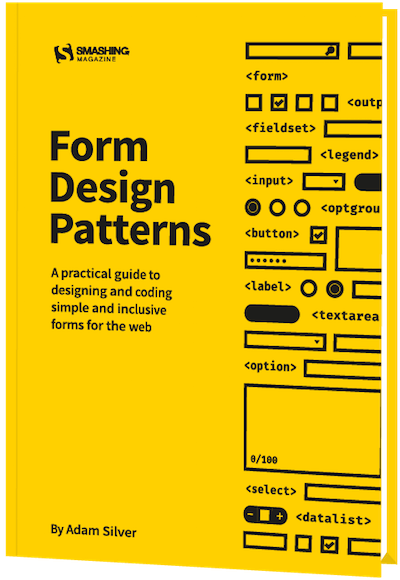 Accessible, Bulletproof Front-End Patterns — Smashing Magazine