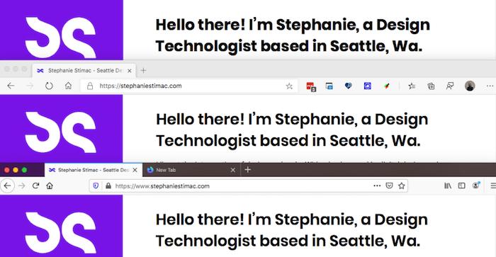 Browser Font Rendering Inconsistencies