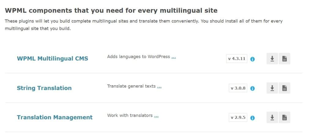 Translate Your Elementor Site With WPML