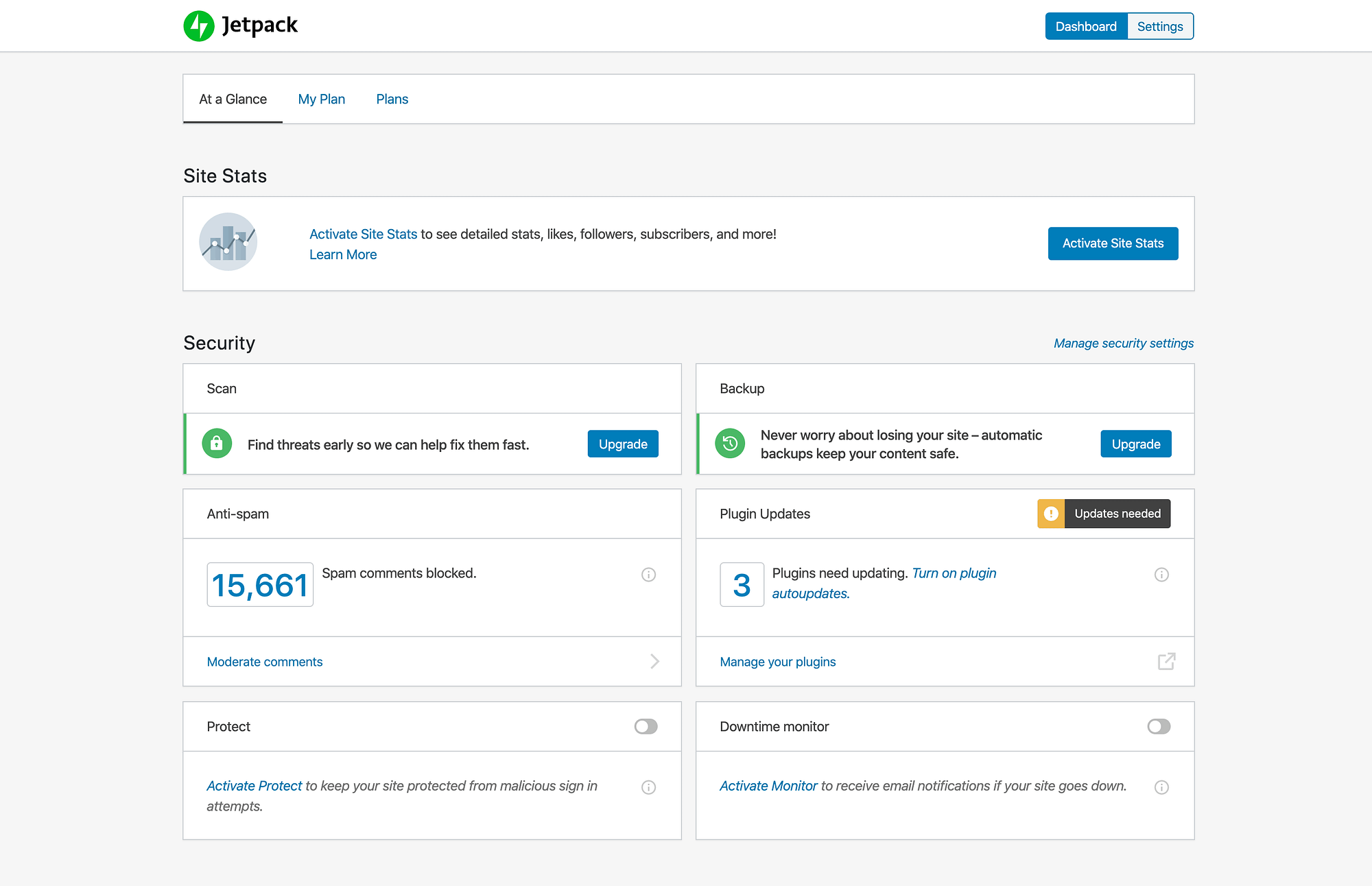 """Making a """"Plugin Options Page"""" With Gutenberg Components"""