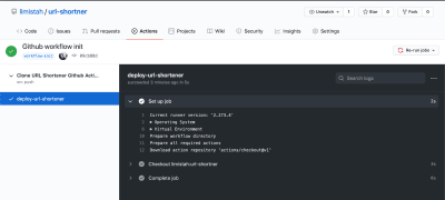 Handling Continuous Integration And Delivery With GitHub Actions — Smashing Magazine