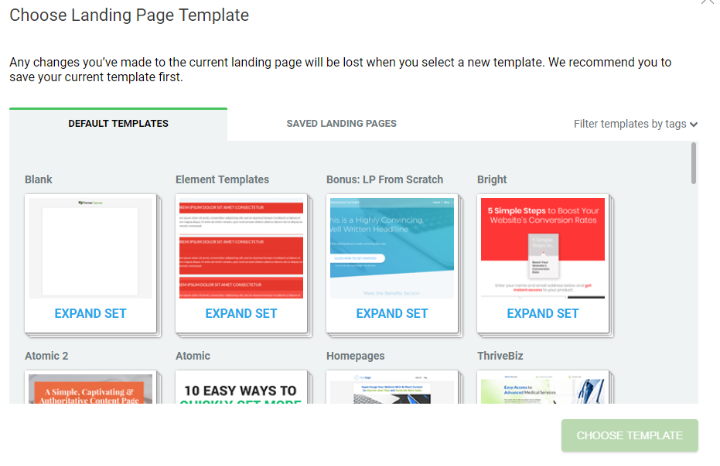 Thrive Architect Review 2020 - Best Landing Page Plugin for WordPress!