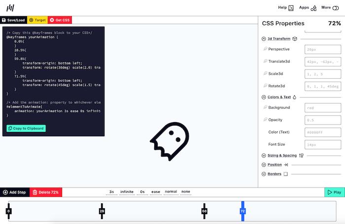 Keyframes.app