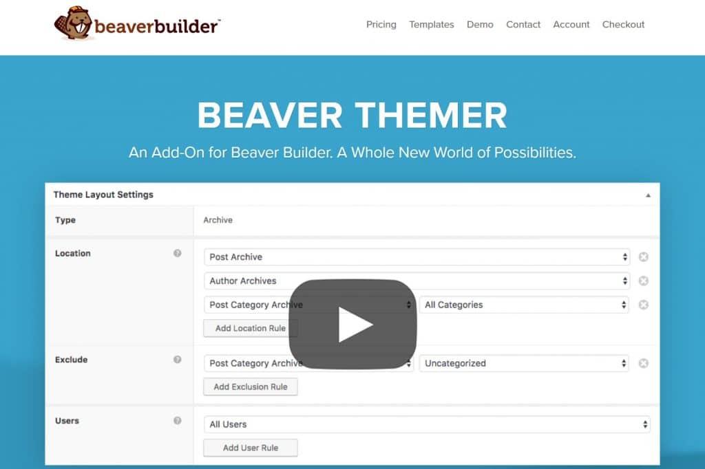 7 Best WordPress Theme Builder and Website Builder Plugins Compared