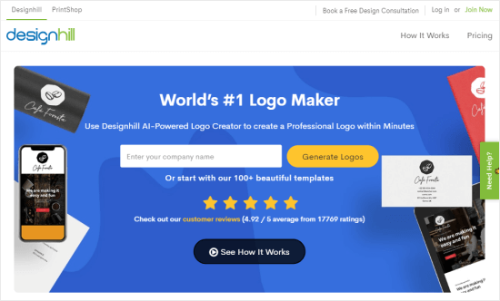9 Best Free Logo Makers to Help You Look Like a Pro (2020)