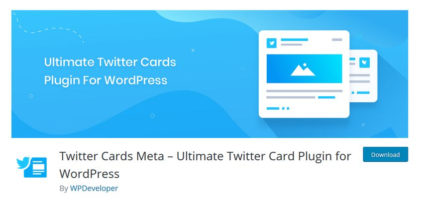 How to Enable Twitter Cards on Your HTML and WordPress Site