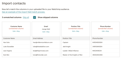 Build A Seamless Spreadsheet Import Experience With The Help Of Flatfile.io — Smashing Magazine