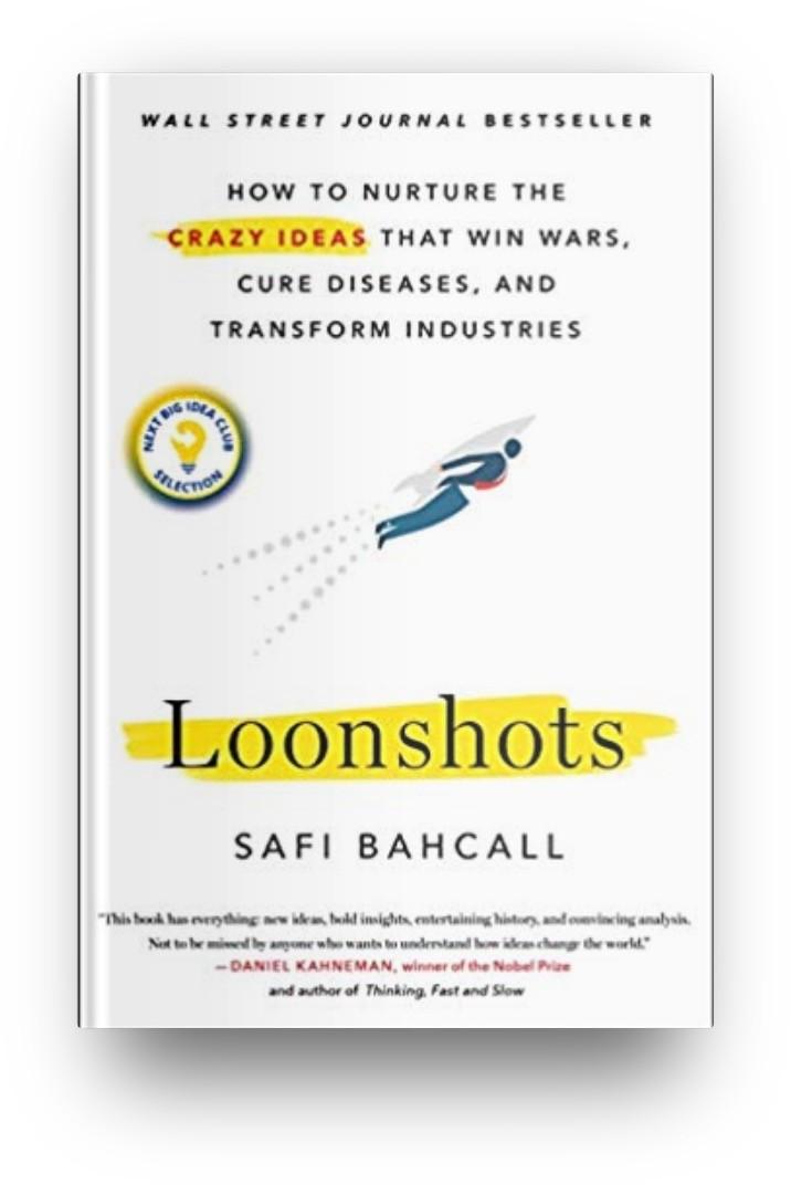20-ish Best Business Books for Entrepreneurs, Professionals & Creatives