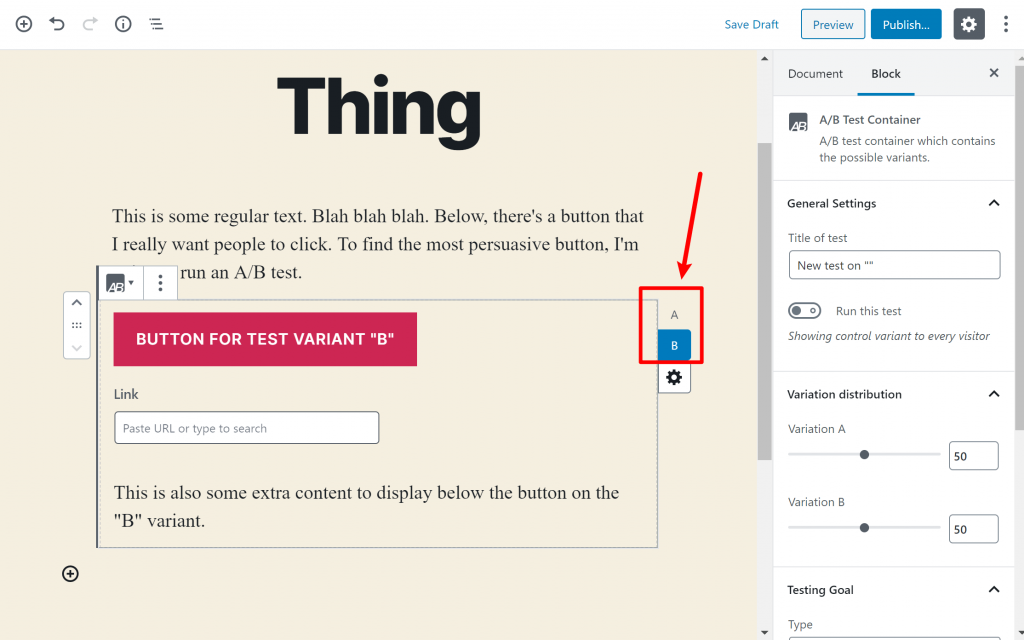 How to Run A/B Tests to Improve Your Website