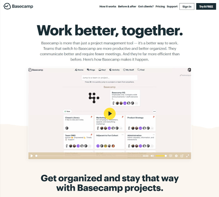 20 Tools to Be More Efficient