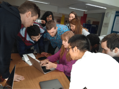 Why Collaborative Coding Is The Ultimate Career Hack — Smashing Magazine