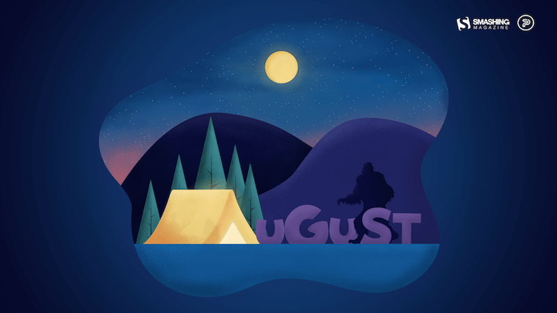 Making Memories To Last (August 2020 Wallpapers Edition) — Smashing Magazine