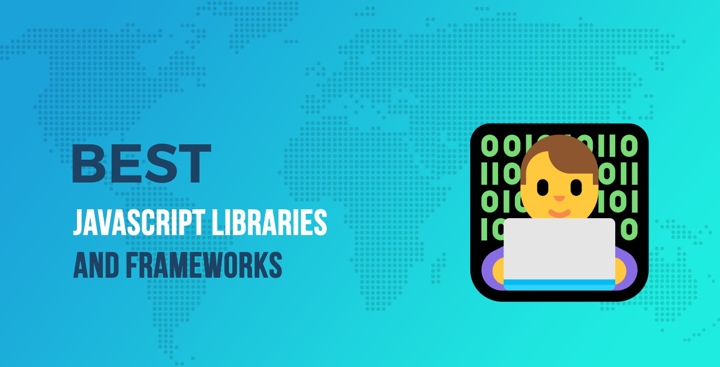 14 of the Best JavaScript Libraries and Frameworks to Try Out in 2020