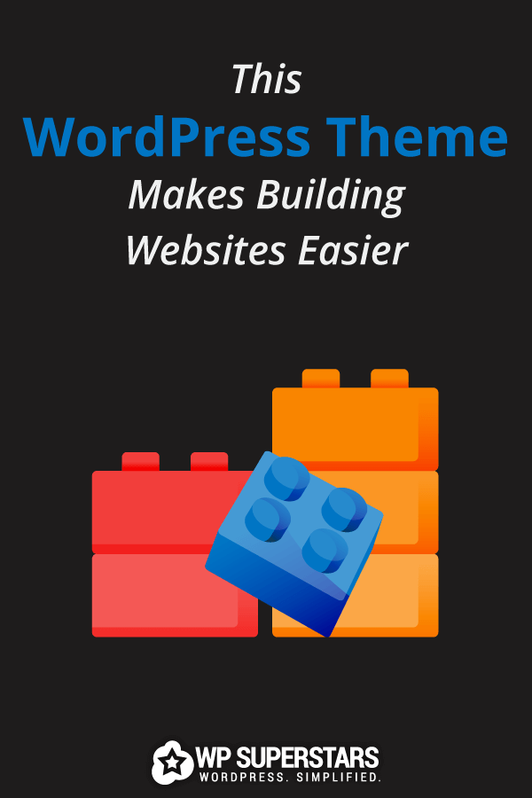 Build Websites With Less Hassle