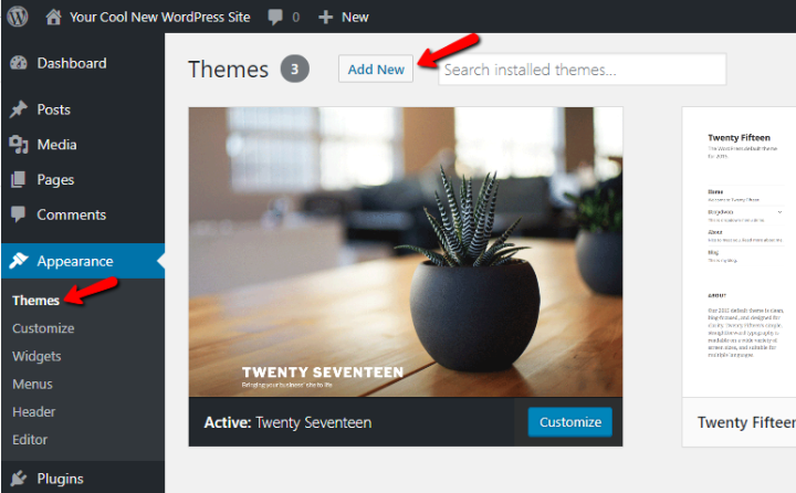 Complete Guide: How to Install and Set Up a WordPress Theme