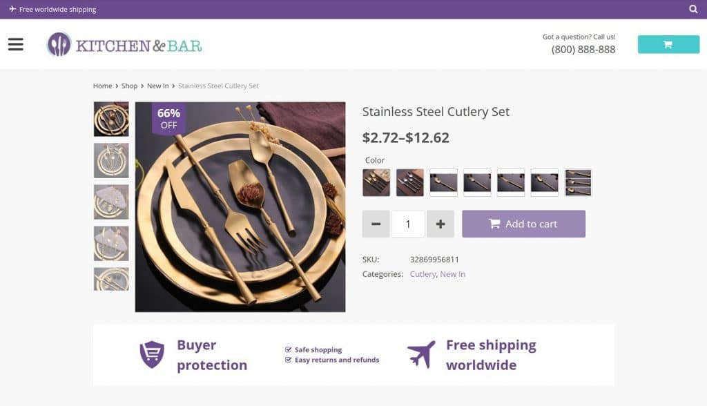 Create a WooCommerce Dropshipping Store