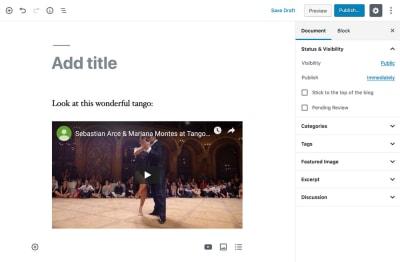 """""""Create Once, Publish Everywhere"""" With WordPress — Smashing Magazine"""