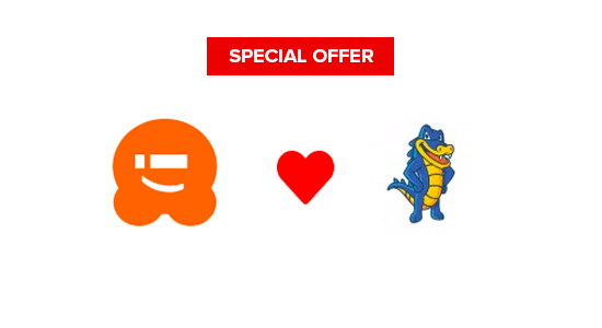 WPBeginner Users Get a Free Domain and 62% off HostGator Web Hosting
