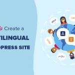 Create A Multilingual Site Fast
