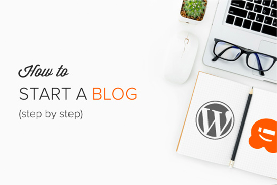 How to Start a WordPress Blog - Easy Guide
