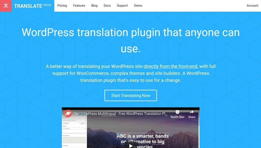 How to Use TranslatePress to Translate Your WordPress Site