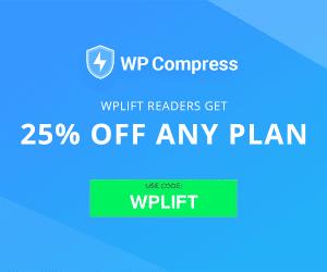 WPCompress Pro