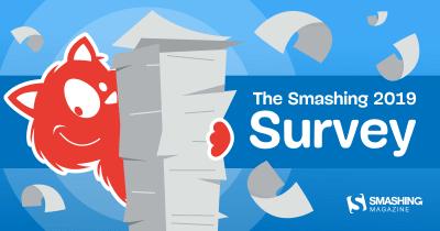 Join In! — Smashing Magazine