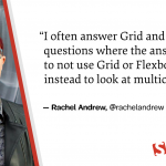 Grids All The Way Down — Smashing Magazine