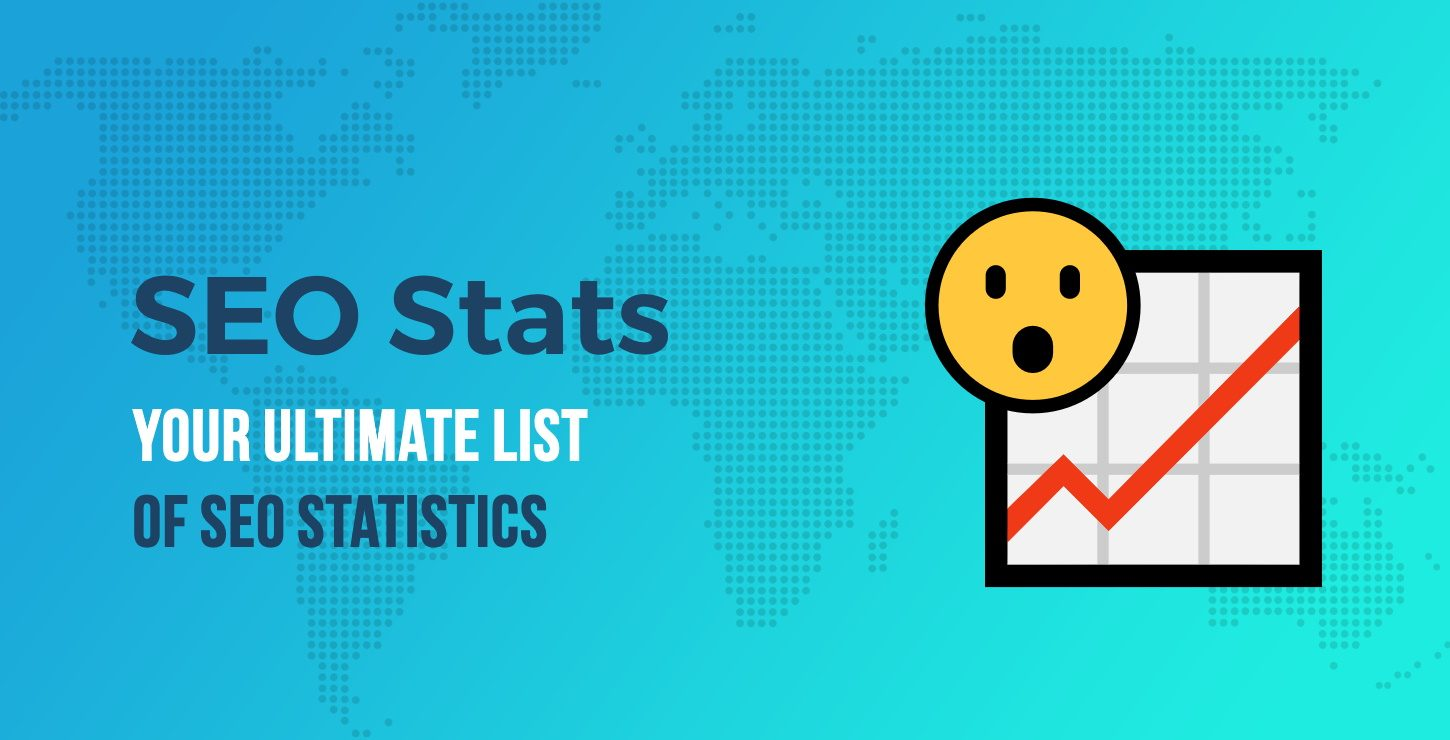 Your Ultimate List of SEO Statistics