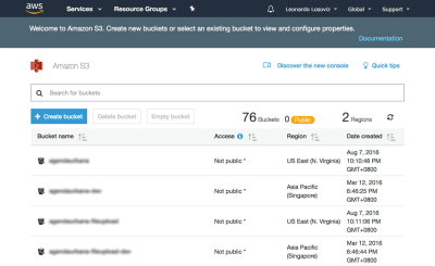 Sharing Data Among Multiple Servers Through AWS S3 — Smashing Magazine