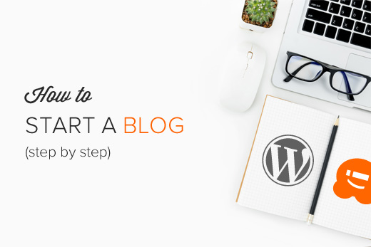 How to Start a WordPress Blog – Easy Guide