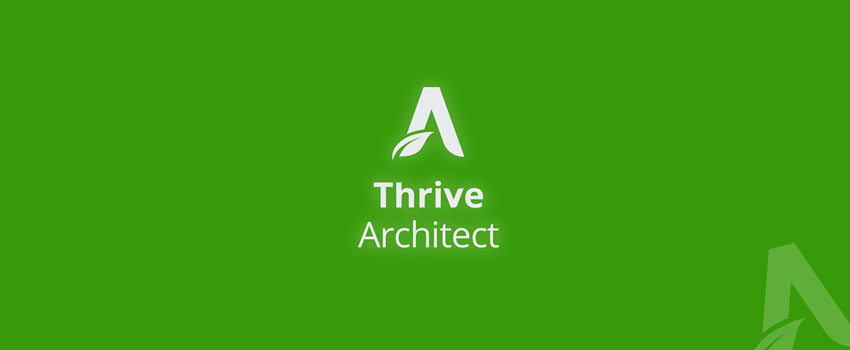 Thrive Architect Review 2020 – Best Landing Page Plugin for WordPress!