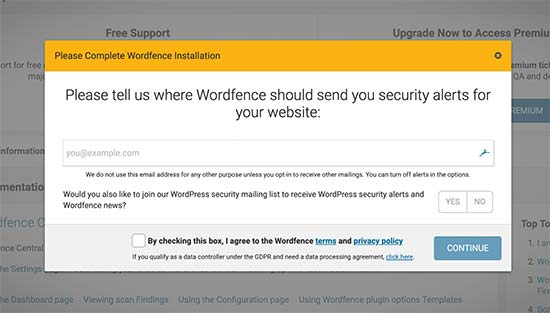 Wordfence vs Sucuri – Which One is Better? (Compared)